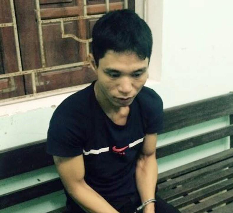 Bị bắt sớm vì trộm iPhone 6S có cài định vị