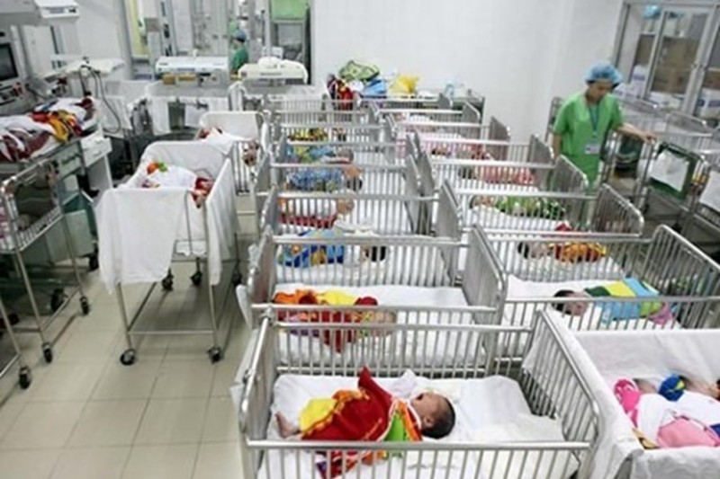 Trước tốc độ già hóa dân số nhanh: 3 phương án điều chỉnh mức sinh