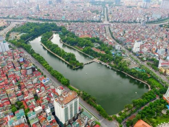 Động lực mới cho phát triển kinh tế Thủ đô