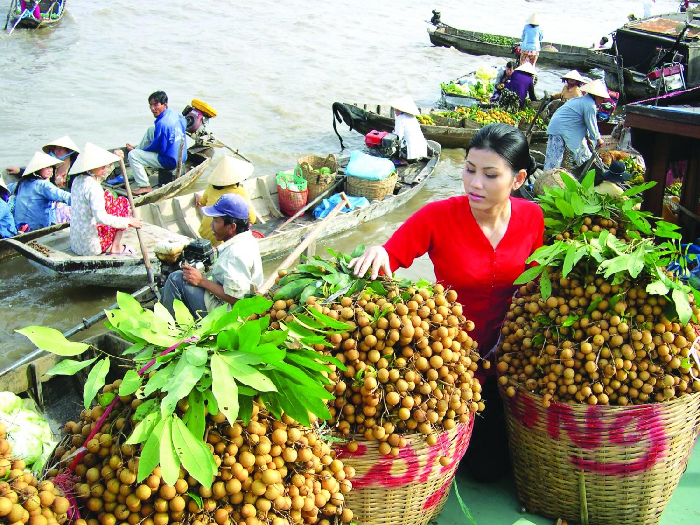 Điểm sáng thị trường xuất khẩu mặt hàng chủ lực của Việt Nam