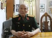 Trung tướng Phạm Hồng Cư: Hà Nội sẽ tiến những bước dài