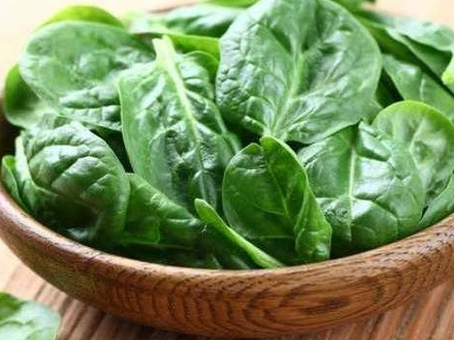 Ăn nhiều rau xanh tốt cho sức khỏe tim