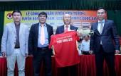 HLV Park Hang Seo muốn đưa đội tuyển Việt Nam vào top 100 thế giới