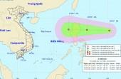Áp thấp nhiệt đới mới lại đe dọa miền Trung