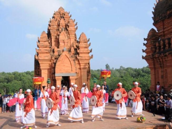 Katê, lễ hội văn hóa lớn của người Chăm