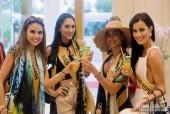 Rộn rã như đi thi Hoa hậu Hòa bình quốc tế
