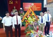 Công đoàn thị trấn Xuân Mai: Tổ chức thành công Đại hội nhiệm kỳ 2017 - 2022