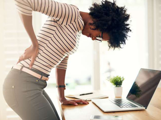 6 bệnh cần cảnh giác khi bị đau lưng