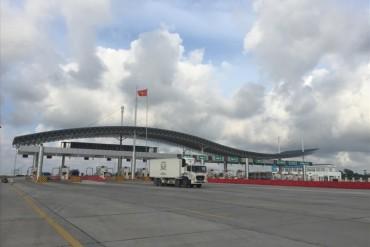 Đề xuất miễn, giảm giá vé QL5, cao tốc Hà Nội-Hải Phòng từ ngày 1.11