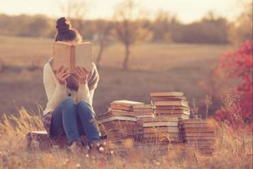 Tâm trí bạn phụ thuộc vào những gì bạn đọc!