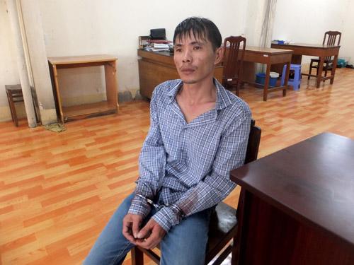 Bắt được nghi phạm vụ đâm chết nam thanh niên ở Tiền Giang