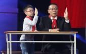 Cậu bé 6 tuổi 'biết hơi nhiều' khiến MC Lại Văn Sâm 'ngồi im'