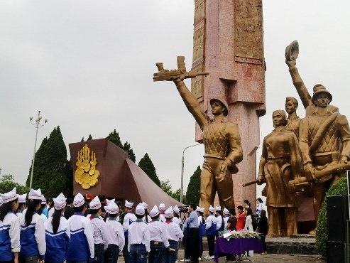 Kỷ niệm 70 năm chiến thắng Sông Lô