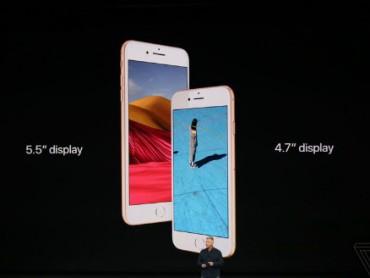 iPhone 7 giảm giá mạnh, iPhone 8 chính hãng chốt ngày lên kệ ở VN