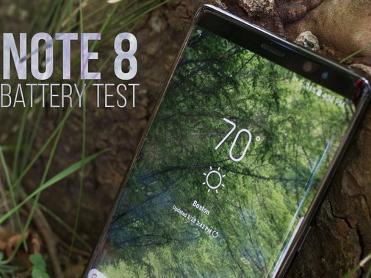 Những lỗi thường gặp trên Galaxy Note 8 và cách khắc phục