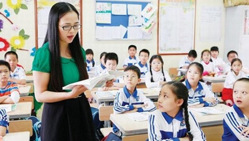 Chất lượng giáo dục là lẽ sống còn của mỗi nhà trường