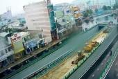 Người dân Đà Nẵng thoải mái di chuyển sau ngày thông hầm chui