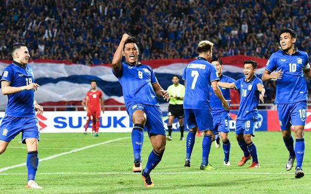 """Thái Lan nhận đặc quyền """"trời cho"""" tại AFF Cup 2018"""