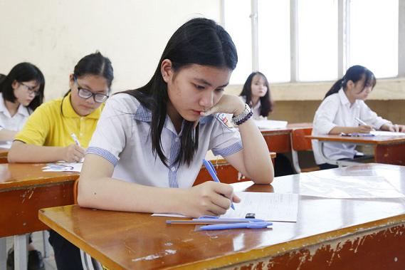 Hà Nội chuẩn bị công bố đề minh hoạ thi lớp 10