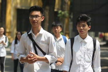 Chi tiết lịch tuyển sinh vào lớp 10 các trường THPT chuyên của Hà Nội