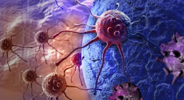 Chẩn đoán ung thư giai đoạn đầu nhờ... phân tử nước