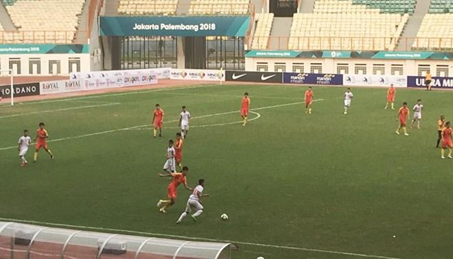 Đánh bại Trung Quốc, U19 Việt Nam tự tin hướng tới giải châu Á