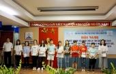 Phong trào nữ CNVCLĐ Tổng Công ty UDIC: Nhiều điểm sáng tại cơ sở