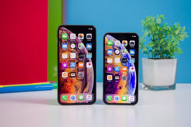 Loạt iPhone 2019 sẽ vẫn giữ kích thước, tính năng như iPhone năm nay