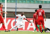 Vòng chung kết U19 châu Á 2018: U19 Việt Nam có thể lách qua khe cửa hẹp