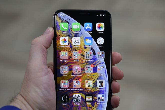 Cách khắc phục sự cố iPhone XS Max không đổ chuông hoặc rung