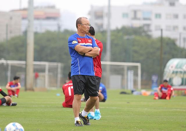 Đội tuyển Việt Nam ngược dòng bất ngờ trước FC Seoul (Hàn Quốc)
