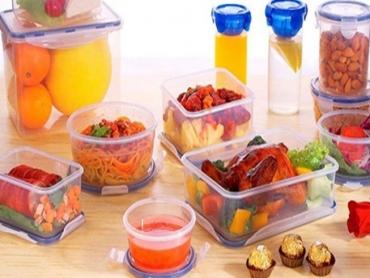Làm thế nào để khử mùi hiệu quả cho hộp nhựa đựng thực phẩm?