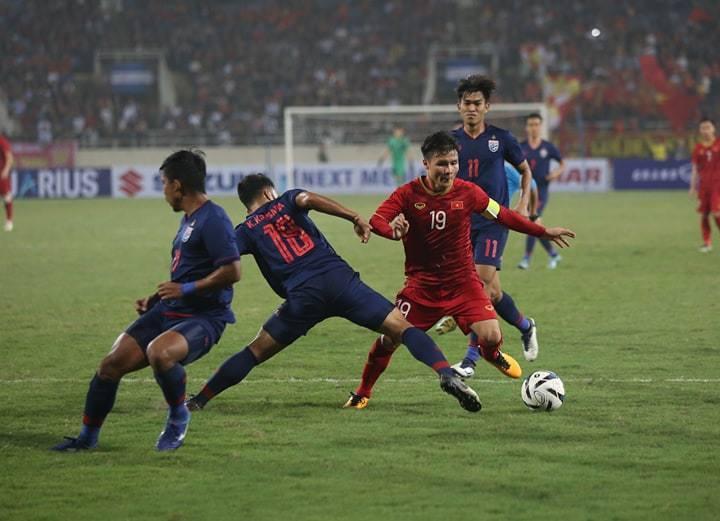 Bốc thăm SEA Games 30: U22 Việt Nam sẽ tái ngộ Thái Lan?