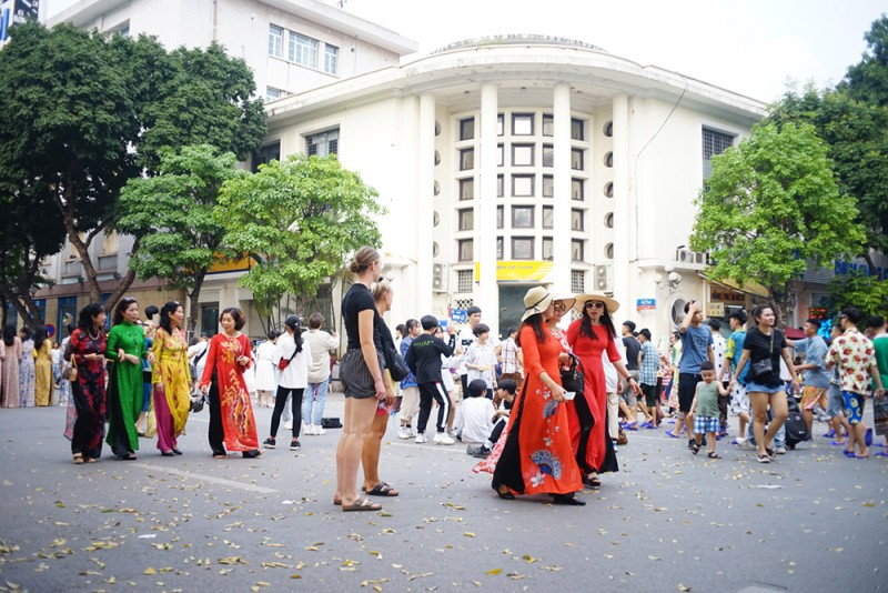 Nhiều hoạt động văn hóa, nghệ thuật lớn sẽ được tổ chức