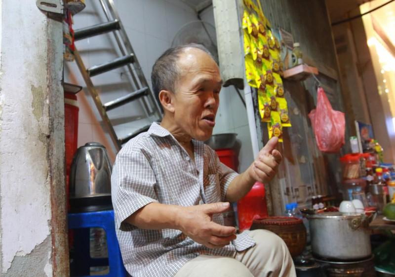 chuyen chang lun pho co