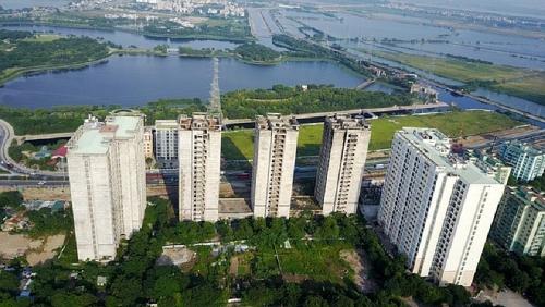 Nên hay không cho phép xây căn hộ trên 25 m2?