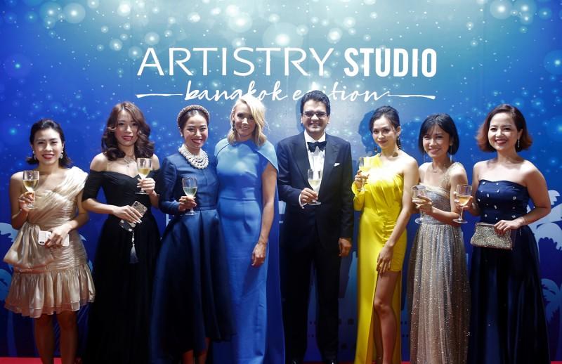 artistry tiep tuc la nha tai tro kim cuong lien hoan phim quoc te busan 2019