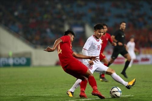 Tuyển Việt Nam có thể thắng đậm Indonesia nếu ghi được bàn thắng sớm