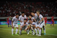 Việt Nam cần thắng UAE ở lượt trận thứ 4 để tạo lợi thế