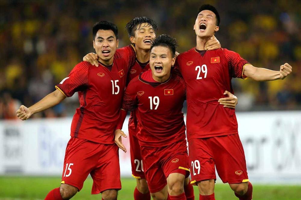 Tuyển Việt Nam có đợt tập trung tốt nhất để đấu UAE và Thái Lan