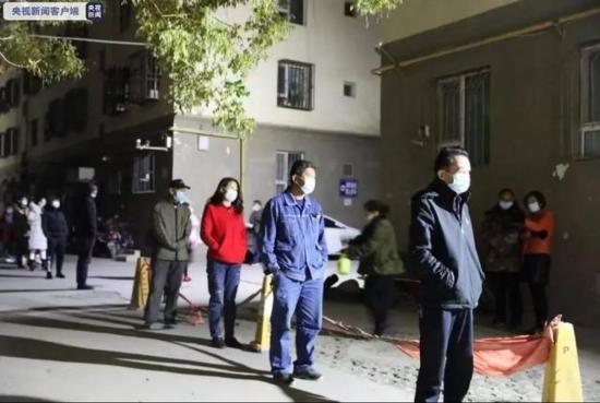 Hàng trăm ca Covid-19 không triệu chứng, 1 thành phố ở Trung Quốc xét nghiệm toàn dân