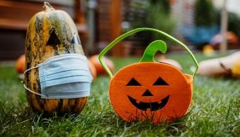 Độc đáo lễ hội Halloween trên thế giới