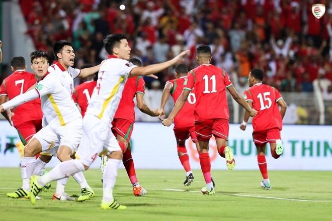 Hà Nội đồng ý đón khán giả cổ vũ đội tuyển Việt Nam tại sân Mỹ Đình, không quá 30% số ghế