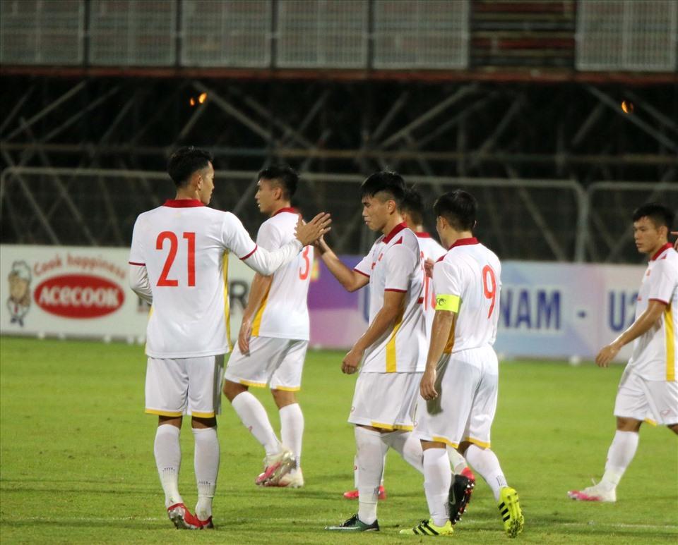 U23 Việt Nam thắng giòn nhưng vẫn còn đó nhiều nỗi lo