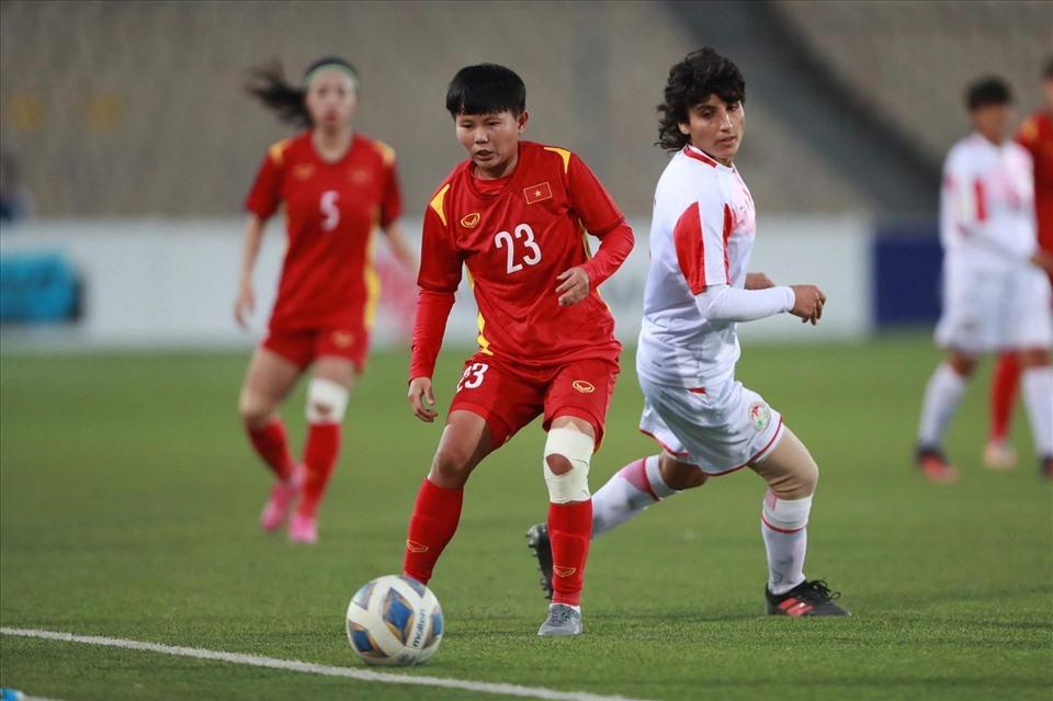 """Rơi vào bảng """"tử thần"""", tuyển nữ Việt Nam có bao nhiêu cơ hội dự World Cup?"""