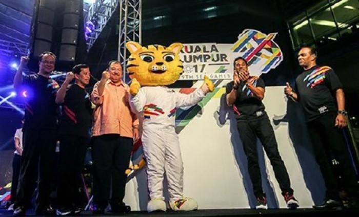 Sea Games 29 là đại hội thể thao khu vực Đông Nam Á được tổ chức tại thủ đô Kuala Lumpur của Malaysia.