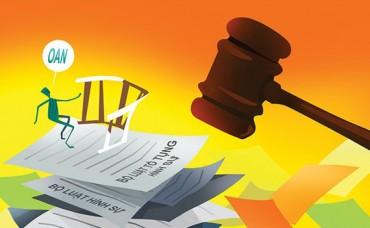 Giải quyết án oan, sai: Để nhà nước, nhân dân đều không bị thiệt