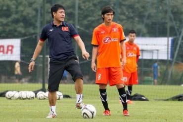 Tuấn Anh lỡ AFF Cup 2016 cùng ĐT Việt Nam?