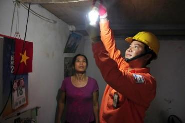 EVN HANOI: Luôn đảm bảo cung cấp đủ nguồn điện