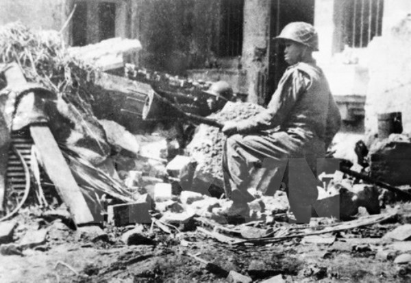 Tái hiện hình ảnh Hà Nội giai đoạn kháng chiến chống Pháp